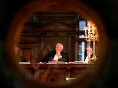 Les amendes infligées par un juge beaucoup plus élevées