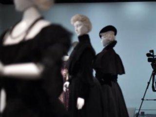 """""""La mort vous va si bien"""", exposition sur le deuil au Met de New York"""