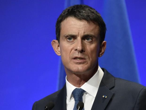"""Manuel Valls : """"La Corse n'est pas une zone de non-droit !"""""""