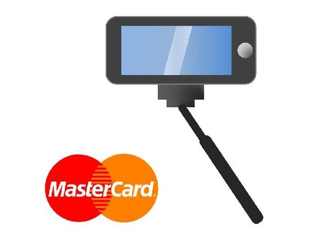 MasterCard : Le paiement par selfie lancé en Europe