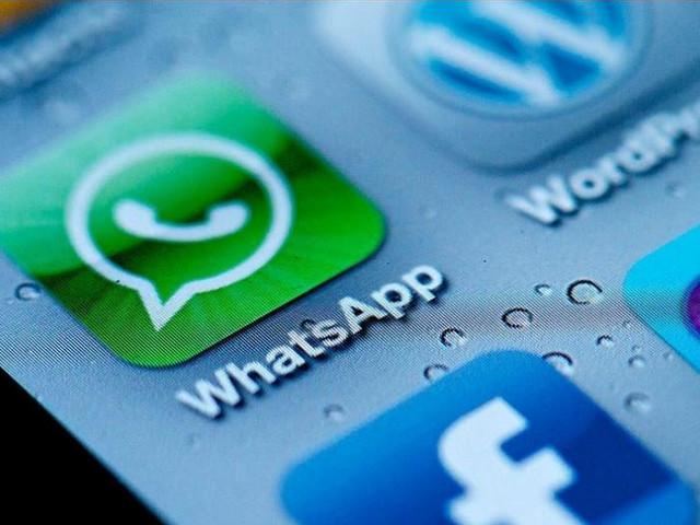 Les Apps comme WhatsApp et iMessage sur iPhone ont la cote