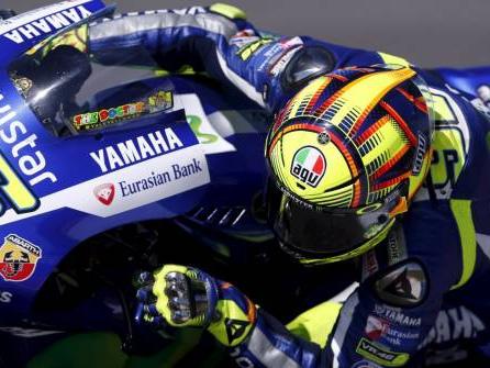 Moto - Moto GP - ARG - GP d'Argentine : Valentino Rossi s'impose, Marc Marquez au tapis !