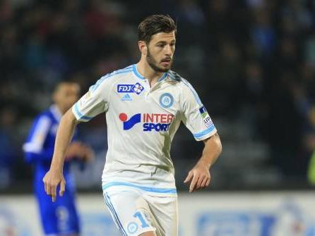 Foot - Transfert - Stéphane Sparagna (OM) prêté à Auxerre