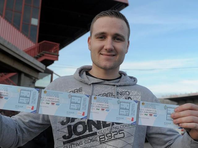 Des soucis avec le nouveau système de ticketing pour les clubs de D1: attention si vous réservez une place sur cette plateforme…