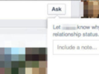 Culture web : Facebook : un nouveau bouton pour savoir si vous êtes célibataire ou en couple