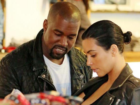 Kim Kardashian : découvrez son nouveau régime de grossesse !