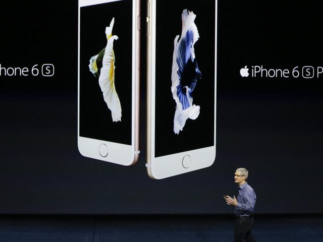 iPhone 6S: les prix avec forfait chez Orange, SFR, Free, Bouygues Telecom...