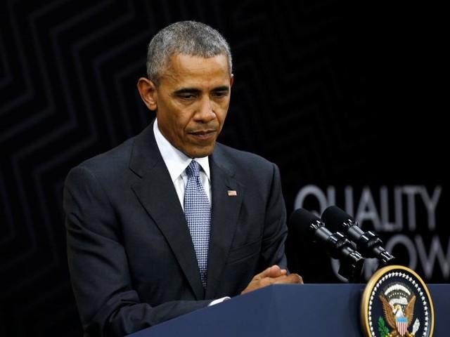 Présidentielle américaine: Obama demande une enquête sur le piratage informatique