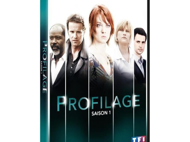 La saison 1 de Profilage rediffusée sur TV Breizh dès le 5 janvier.