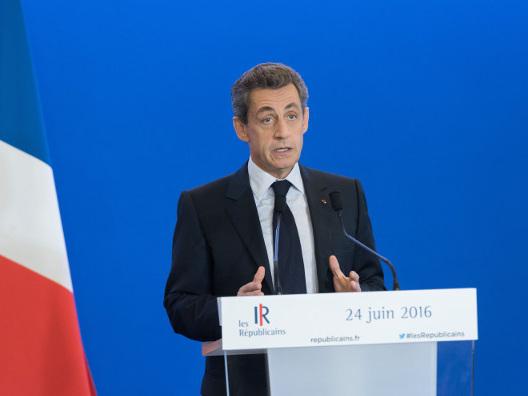 Nicolas Sarkozy veut des patrons d'administration bien en phase avec le pouvoir en place