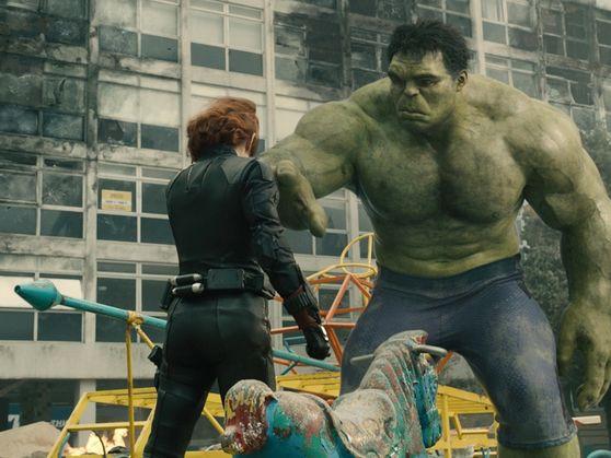 «Avengers», la marge detrop en Allemagne
