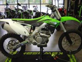 À vendre - kawasaki kxf 250 R'motors - 4 900 €