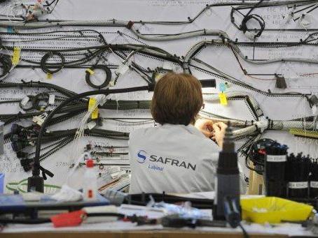 Le géant de l'aéronautique Safran atterrit dans l'Amandinois, 250 emplois à la clé