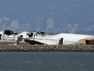 Crash de San Fransisco : les pilotes et Boeing mis en cause