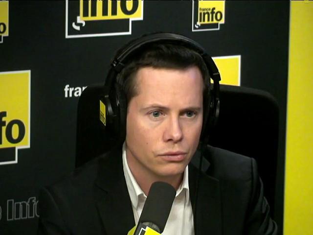 """Christophe Catoir (Adecco) : """"Dans l'intérim, l'amélioration est sensible"""""""