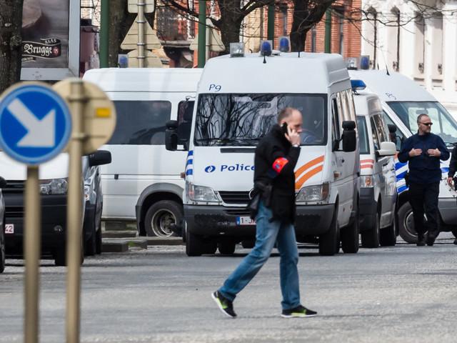 Un suspect arrêté en Belgique dans l'enquête sur les attentats de Bruxelles