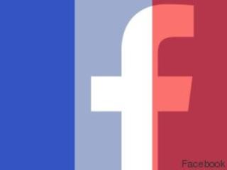 A propos de la polémique sur le drapeau français sur Facebook