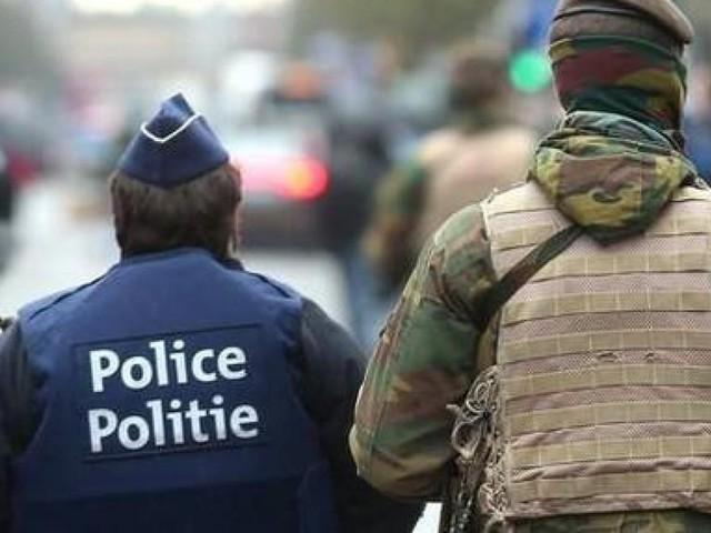 Attentats de Bruxelles : nouvelle arrestation à Schaerbeek