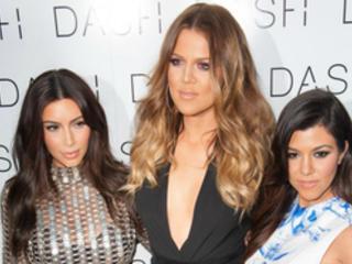 Les 5 business bizarres de la famille Kardashian