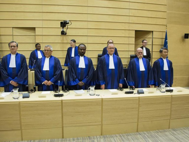 Justice internationale: la Gambie annonce son retrait de la CPI