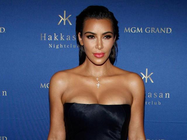 Kim Kardashian plus mince que jamais, merci la chirurgie ?