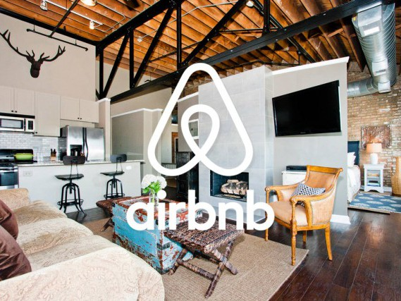 Airbnb poursuit son ascension et lève un milliard