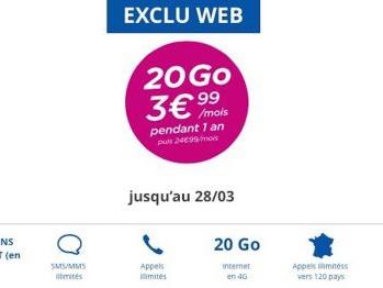 Forfaits : Bouygues Telecom répondra coup pour coup aux promos de Free Mobile