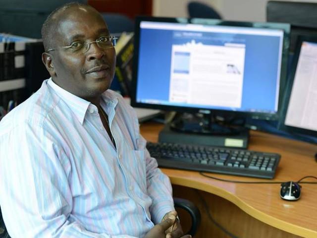 RFI: notre confrère Esdras Ndikumana primé pour son travail au Burundi