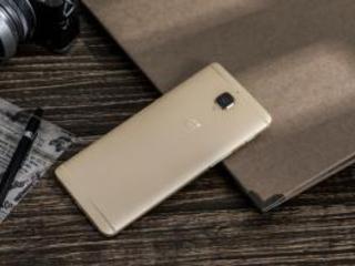 OnePlus 3 : la version dorée sera disponible cette semaine