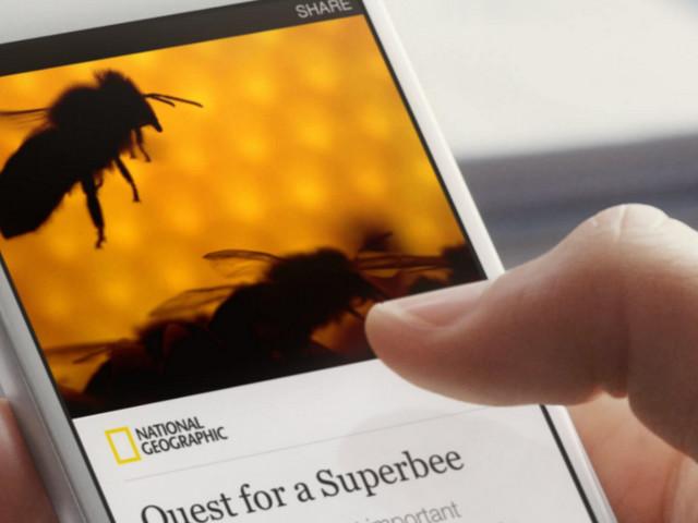 Instant Articles : la riposte de Facebook à Snapchat Discover