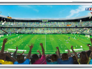 Coupe du monde 2014: TV 4G illimitée chez Bouygues Telecom - B&You