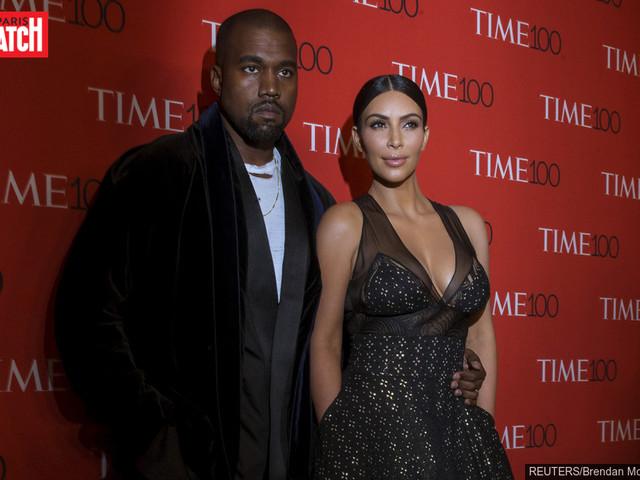 Kanye West aimerait un autre enfant de Kim Kardashian