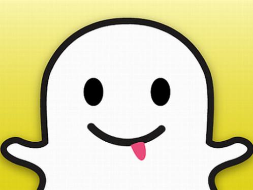 Snapchat multiplie par trois le nombre de vues de vidéos
