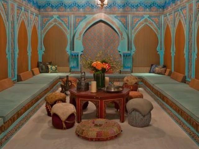 Ces stars internationales ont décoré leurs maisons (ou palaces) à la marocaine (PHOTOS)