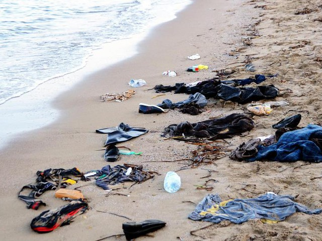 Le père du petit Syrien mort noyé en Turquie raconte le drame