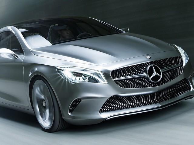 400 ch pour le TT killer de Mercedes !