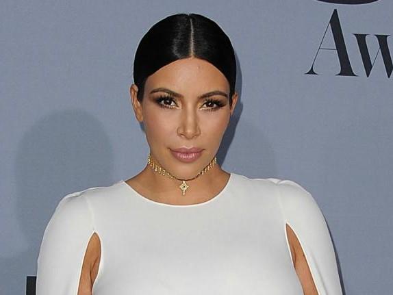 Kim Kardashian : la première photo de Saint West enfin dévoilée !