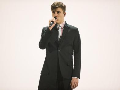 Danse avec les stars 6 : le candidat belge de l'Eurovision, Loïc Nottet, au casting ?
