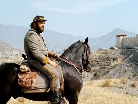 """L'acteur italien Bud Spencer est mort, """"quand faut y aller, faut y aller"""""""