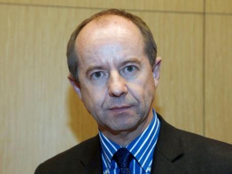 Jean-Jacques Urvoas, un proche de Valls spécialiste des questions de sécurité