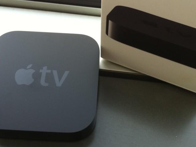 Nouveautés de la rentrée chez Apple:De nouveaux Iphones et une nouvelle version de l'Apple TV