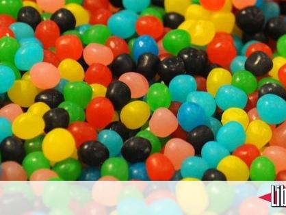 E171 : le colorant des bonbons qui pose question