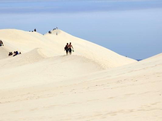Pourquoi l'État veut acheter la dune du Pilat