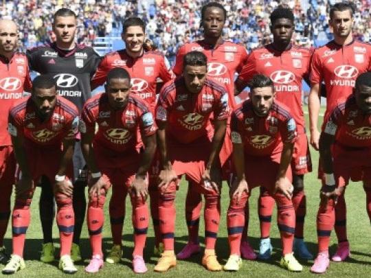 Ligue 1: Lyon déjà sous pression contre Lorient