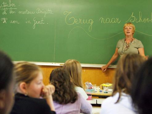 Les petits Wallons de moins en moins nombreux à apprendre le néerlandais