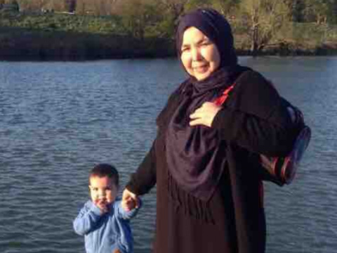 """Ma mère musulmane a été tuée à Nice. Un passant m'a dit que c'était """"tant mieux"""""""