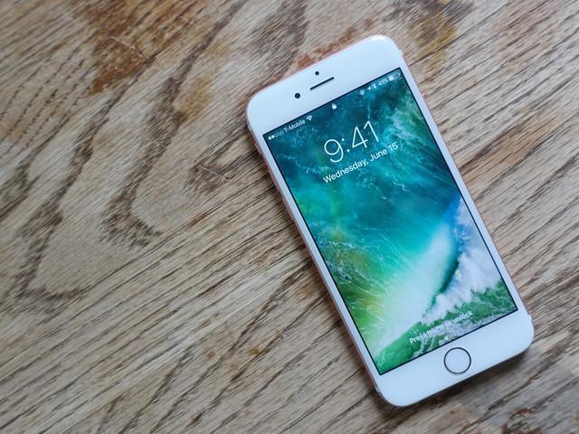 Baisse des ventes d'iPhone partout dans le monde, sauf en France