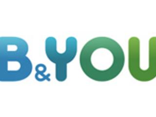 [Promo]Une deuxième ligne B&you à 20Go pour 7.49€/mois