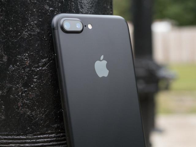 En 2017, si vous craquiez pour l'iPhone 7 ?