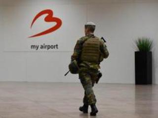 Le parquet fédéral enquête sur la diffusion de photos de militaires belges par l'EI